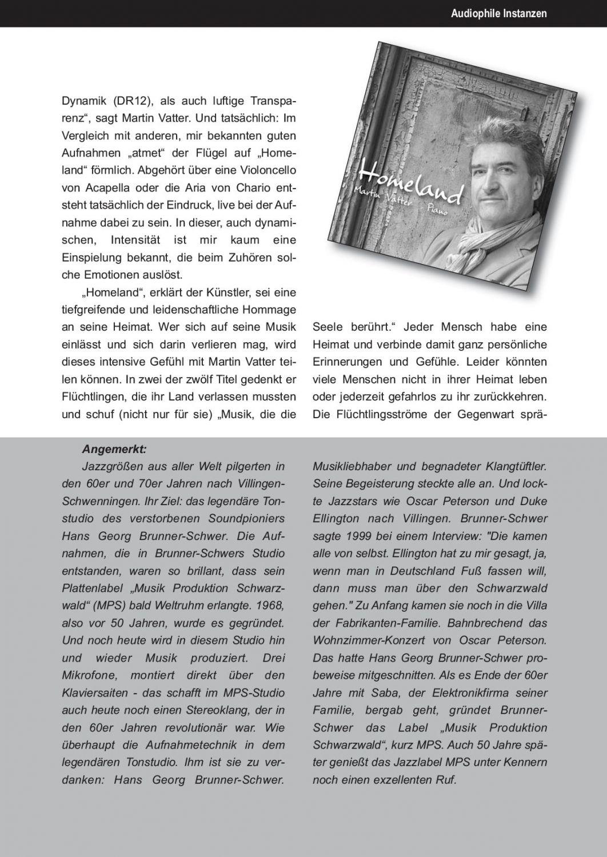 HiFi-Magazine